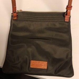 Brand new Dooney & Bourke satchel bag